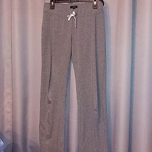 J.Crew Soft Grey Lounge Pants